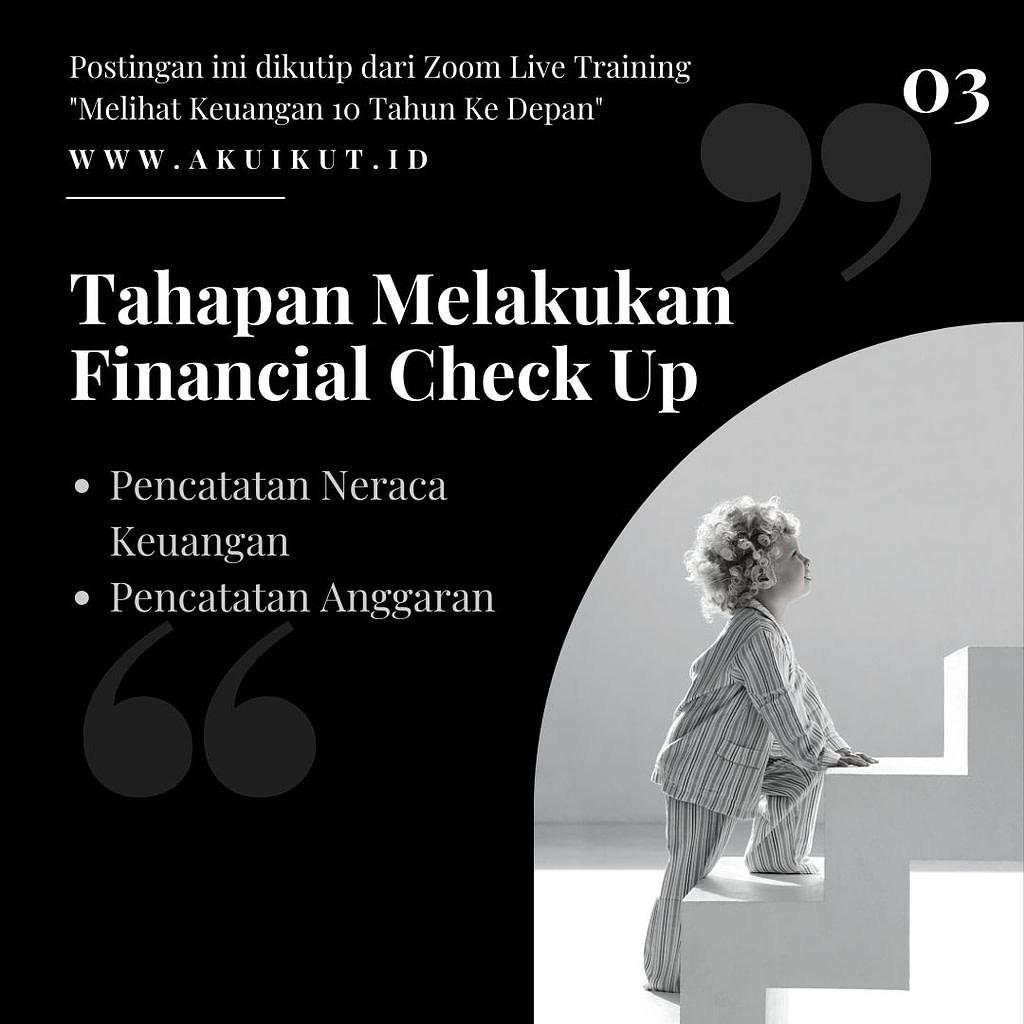 Melihat Keuangan 10 Tahun Ke Depan (3)