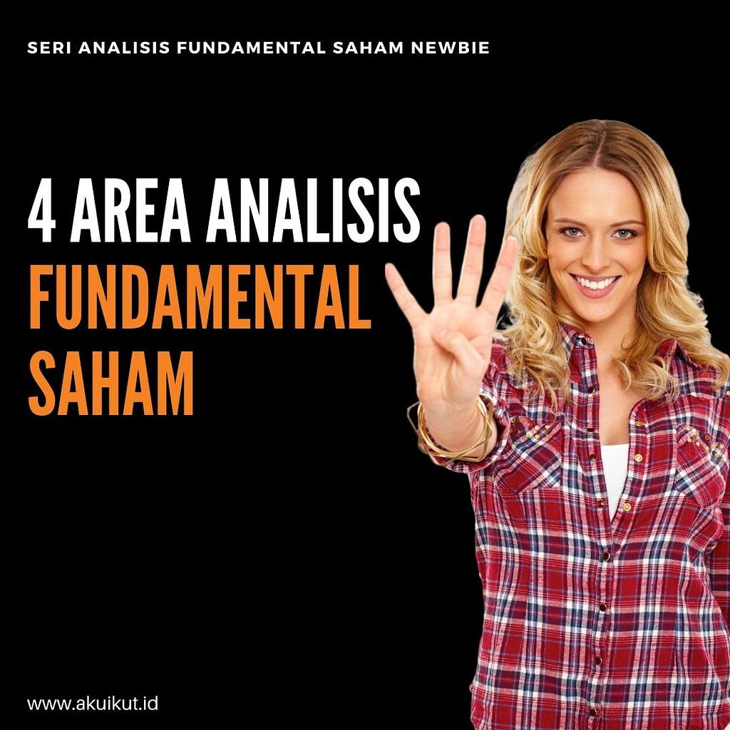 Analisis Fundamental Saham Untuk Newbie (1)