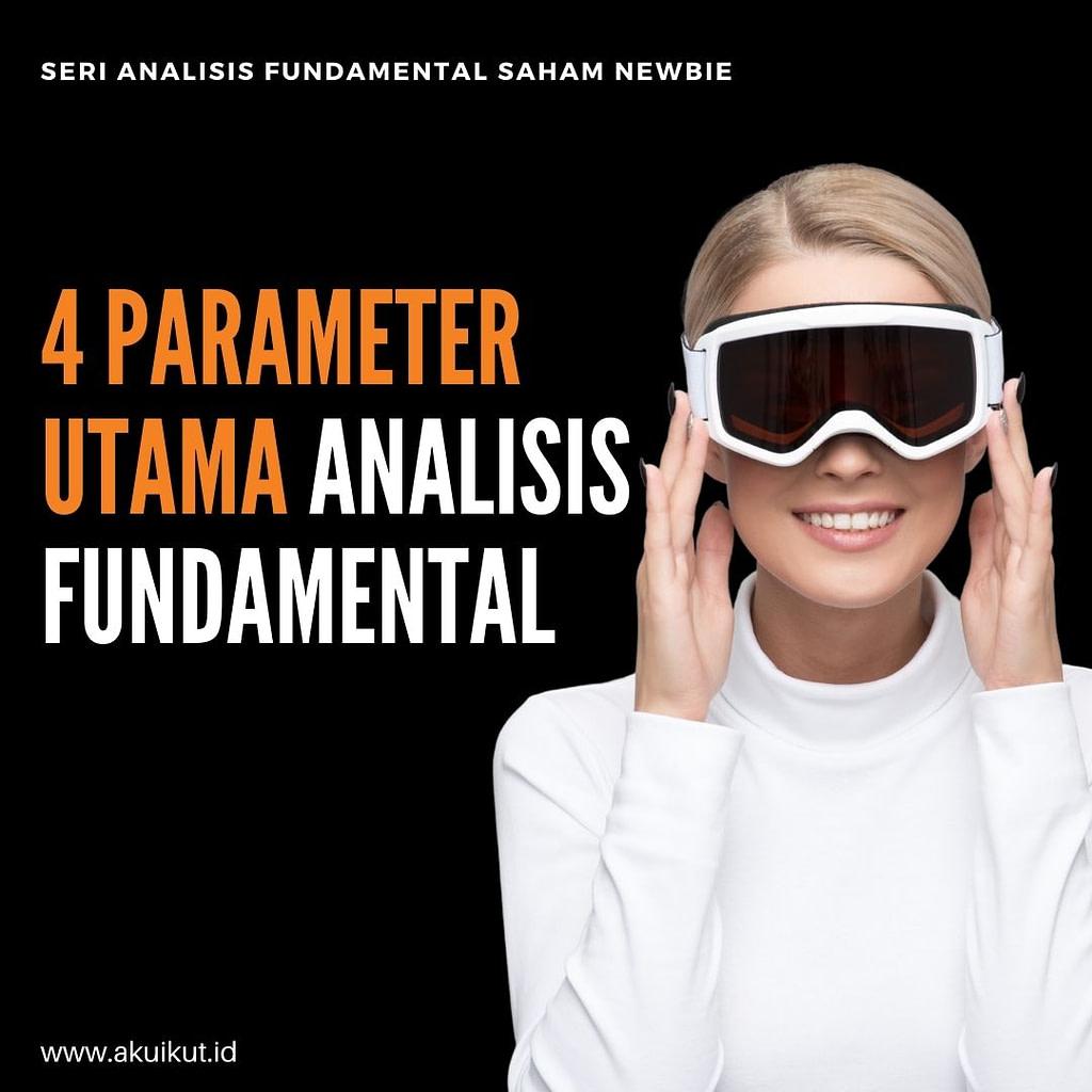 Analisis Fundamental Saham Untuk Newbie (3)