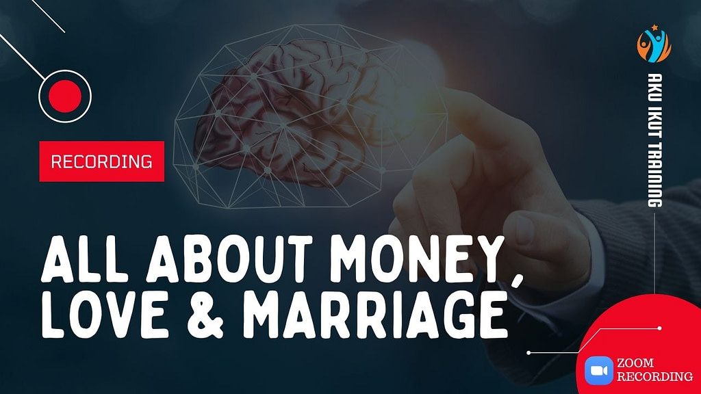 All About Money, Love & Marriage