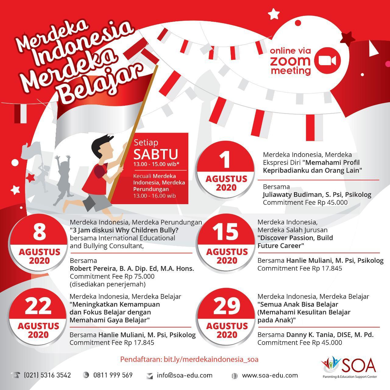 SOA Merdeka Indonesia