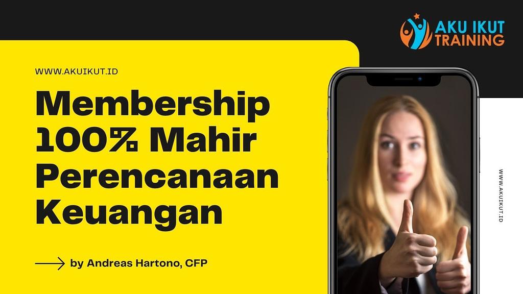 Membership Perencanaan Keuangan