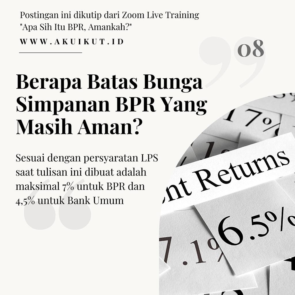 Apa Sih BPR, Amankah (8)