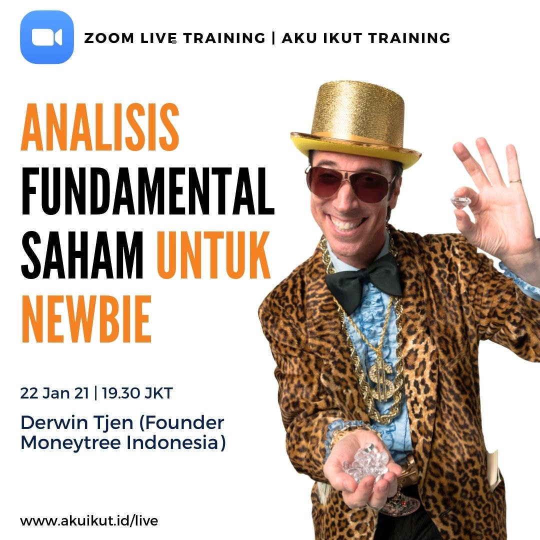 Analisis Fundamental Saham Untuk Newbie Feature