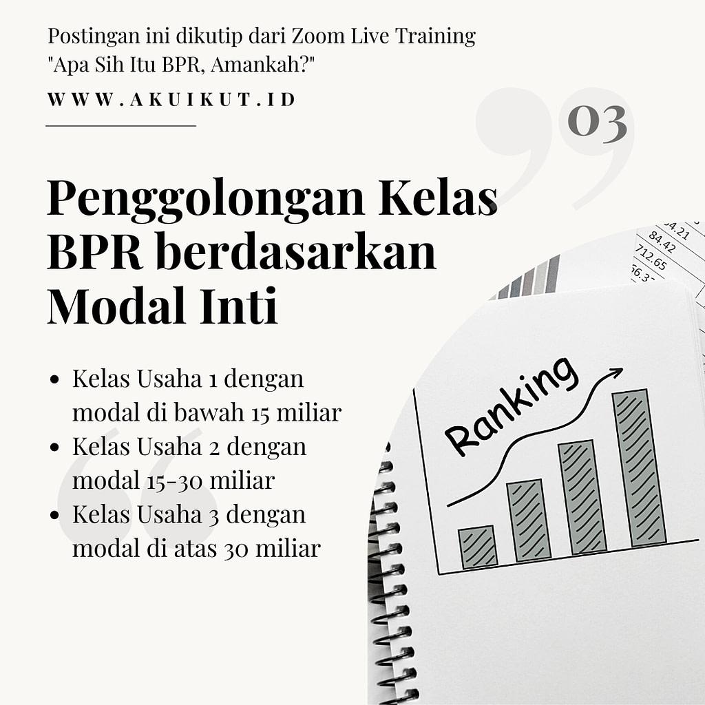Apa Sih BPR, Amankah (3)