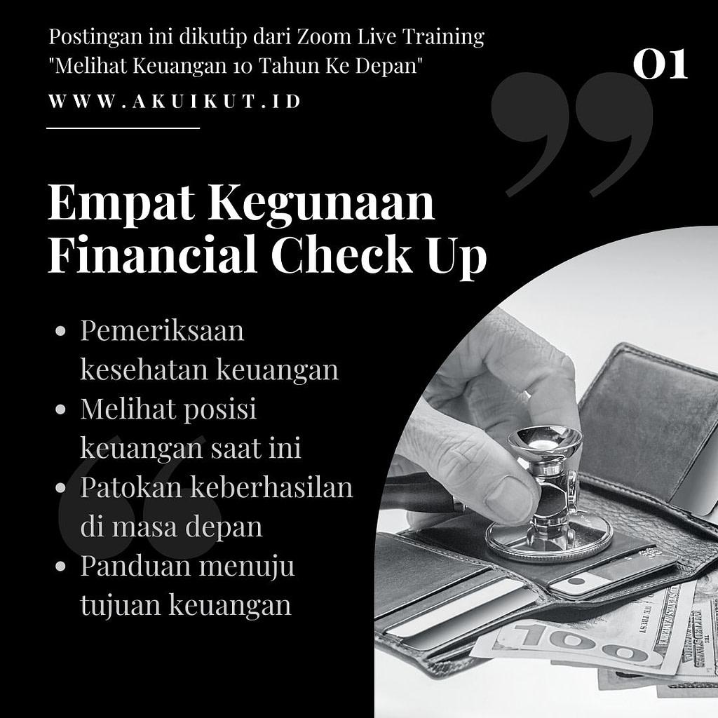 Melihat Keuangan 10 Tahun Ke Depan (1)