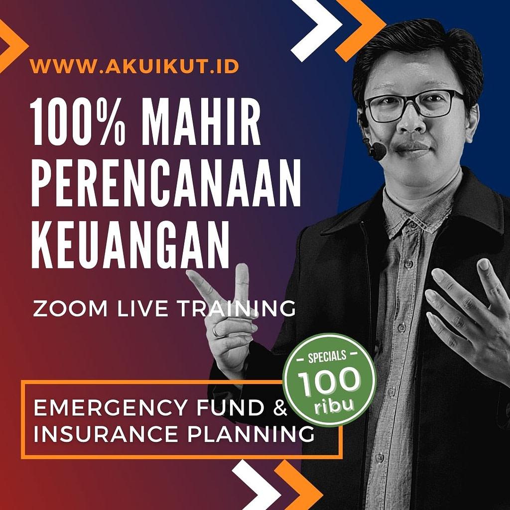 Banner Perencanaan Asuransi