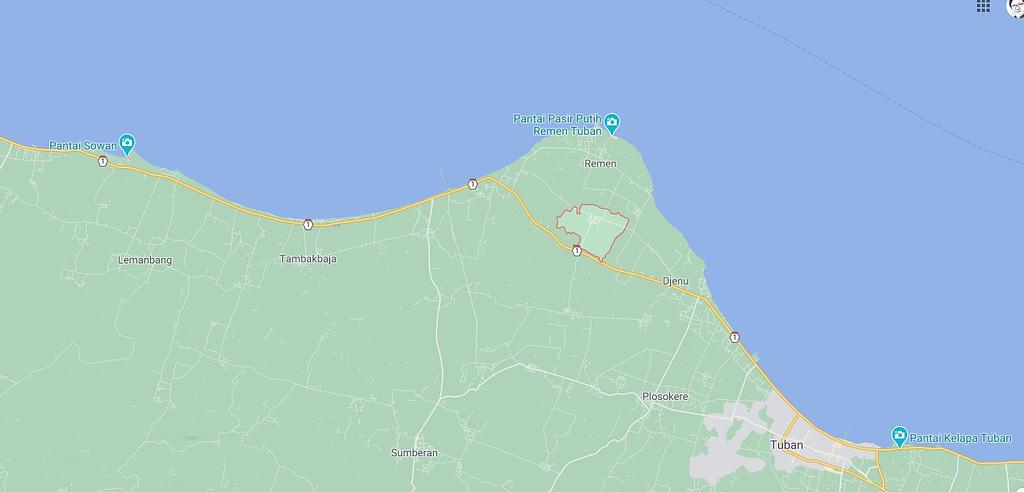 Desa Sumurgeneng Rezeki Nomplok Pertamina